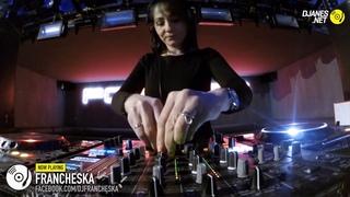 Francheska - Live