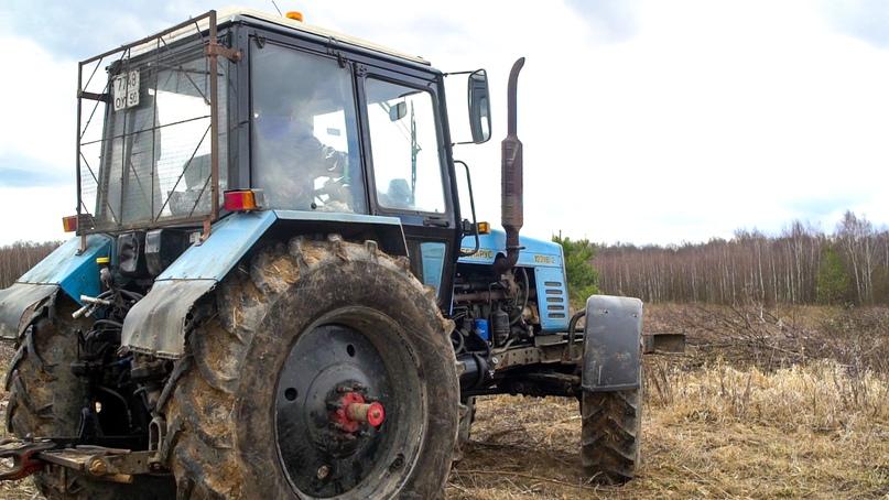 Агрохолдинг планирует рекультивировать 200 га земель в 2020 году, изображение №2