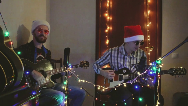 J. Fred CootsFrank SinatraSeal - Santa Claus Is Comin to Town (New Year cover by Sea Crimes)