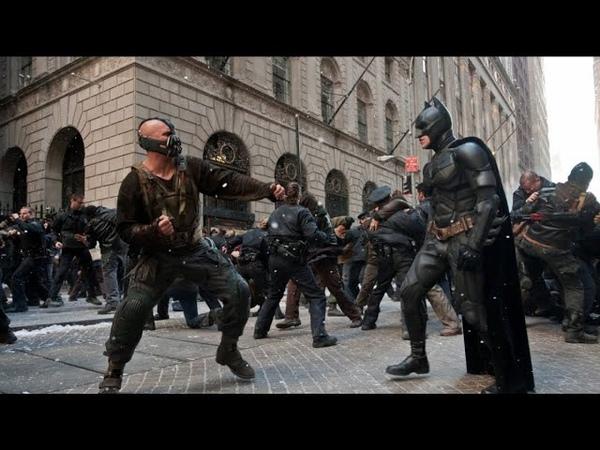 ТЕМНЫЙ РЫЦАРЬ ВОЗВРАЩЕНИЕ ЛЕГЕНДЫ 2012 русский трейлер фильма на канале GoldDisk онлайн