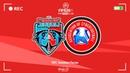VFC SHARkS vs VFC Lions - ACF FIFA 11x11. Чемпионат России 11.12.19