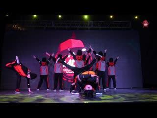 New Wave - BEST DANCE KIDS - MDC2020 - Front Row