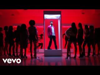 Chris brown - heat (feat. gunna) (official video)