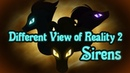 Different View of Reality 2 Sirens MLP animation