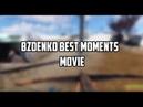 Bzdenko best moments