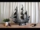 Blackbeard Pirate Ship Unboxing - Amazing!!