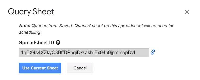 Как быстро и бесплатно импортировать в Google Таблицы статистику из Facebook, изображение №15
