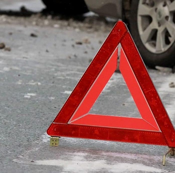 """Вчера на федеральной трассе """"Саратов - Нижний Новгород"""" в районе Тарумовки произошло дорожно-транспортное происшествие"""