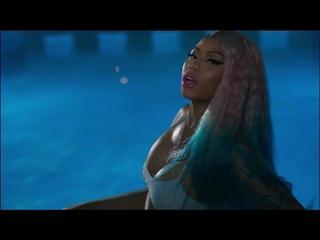 Nicki Minaj - Whine Up ft. WizKid, Stefflon Don, Rita Ora, Justine Skye (Official Video)
