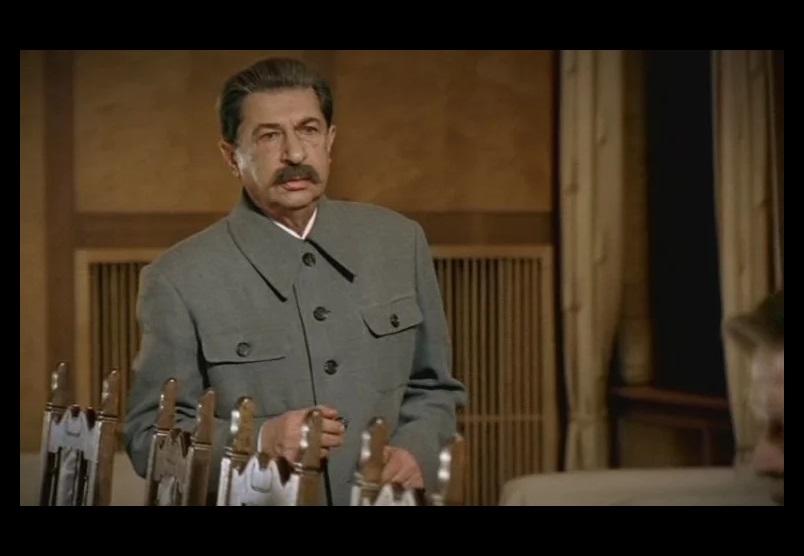 """Игорь Кваша: """"Сталин не построил великую страну, а сломал ее. До сих пор расхлёбываем последствия"""""""