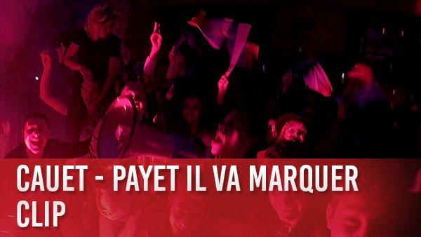 Cauet - Payet il va marquer - C'Cauet sur NRJ