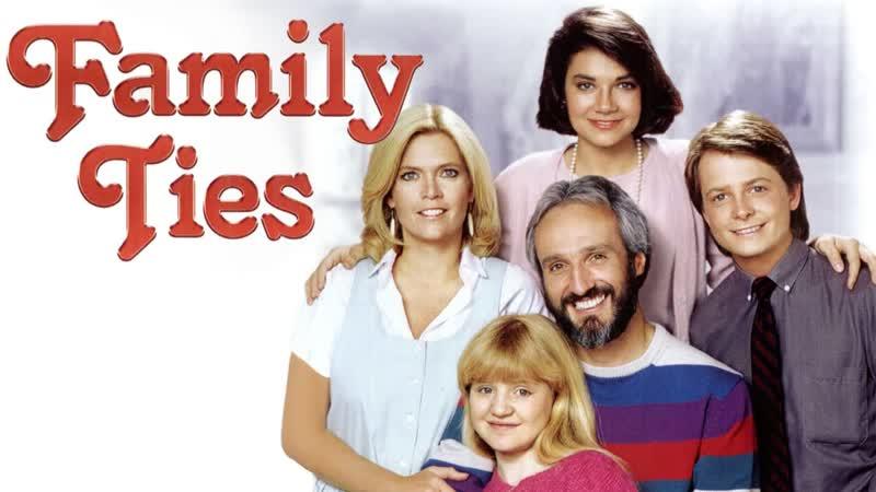 В Эфире : Семейные узы (41-50 серия ) Serial