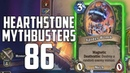 Hearthstone Mythbusters 86 Can You Magnetize a 0 0 Mech?