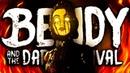 СЕКРЕТ ГЛАВНОГО ГЕРОЯ БЕНДИ и ТЁМНОЕ ВОЗРОЖДЕНИЕ Теории и Факты Bendy and the Dark Revival