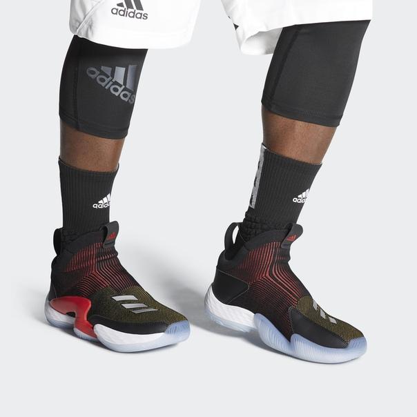 Кроссовки для баскетбола N3XT L3V3L 2020