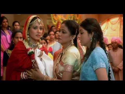 Tere Dware Pe Aai Baraat - Shahid Kapoor Amrita Rao - Vivaah