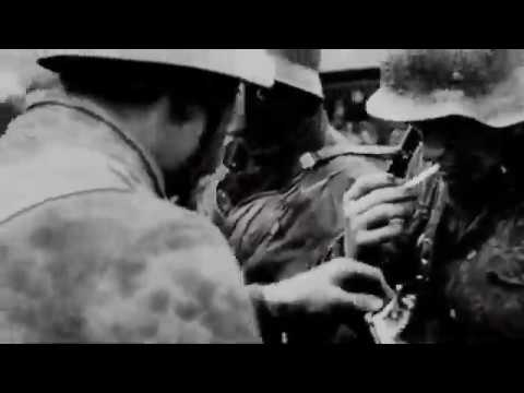 Battle of the Bulge - Ardennes Counteroffensive