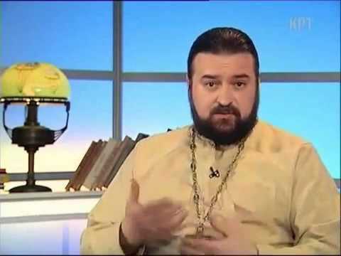 Об идолопоклонстве Батюшка Андрей Ткачев