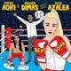 Steve Aoki & Angger Dimas (Feat. Iggy Azalea) - Beat Down (OST Девушка без комплексов)