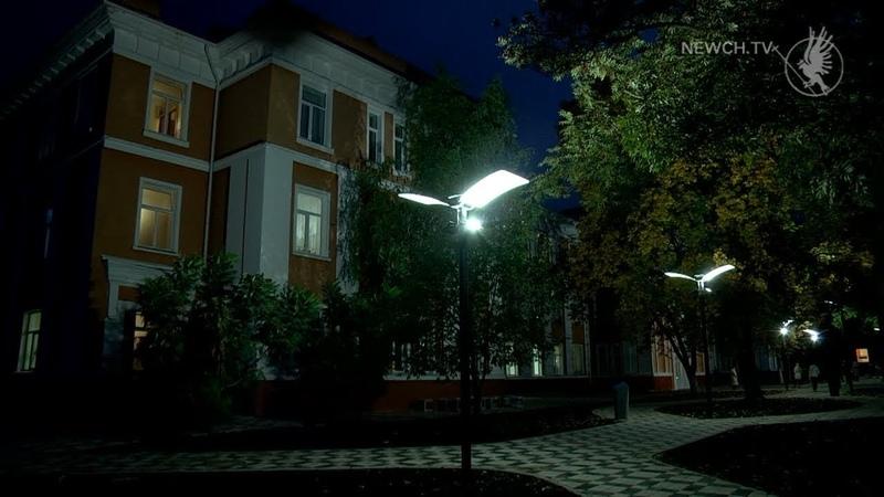 Вечір у чернігівській школі