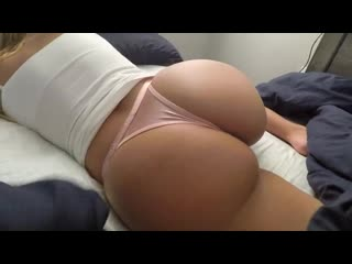 Pov morning sex with girl of my dreams