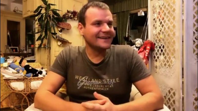 Ученик Ольги Веремеевой о пробуждени Кундалини