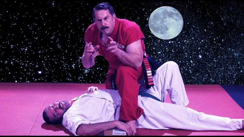 Sleep Fighting with Master Ken Dollar Shave Club