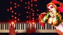 Great Fairy Fountain Piano Etude