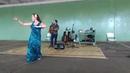 Kailua Moon performs Pua Hone