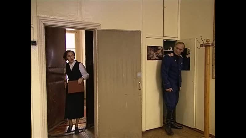 МУР есть МУР-1. Серии 3-4 (2004)