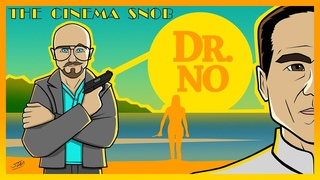 Dr. No - The Cinema Snob