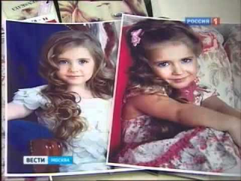 Детский модельный бизнес, дети модели агентства TOTAL.