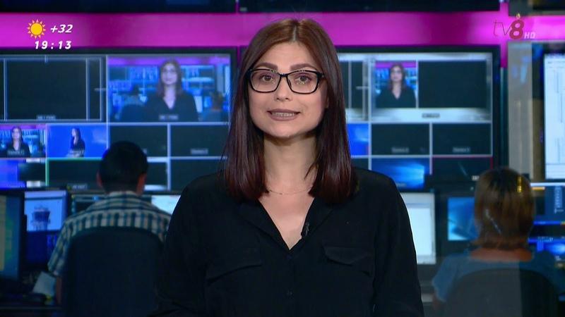 Știri cu Ana Sârbu HD 20 08 19 INCERTITUDINE LA CURTE
