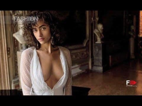 ALANNA ARRINGTON Model 2020 Fashion Channel