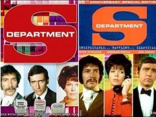 Departamento S-Cap 19-*-La doble muerte de Charlie Crieppin*