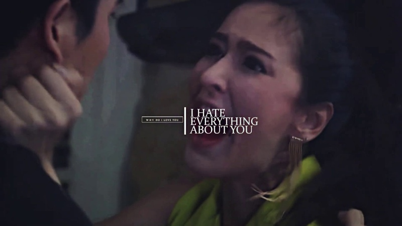 Plerng rak plerng kaen I hate everything about you 1x01 1x15