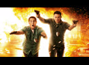 21 Jump Street - Ice cube is perfect for playing angry bosses