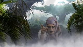 "BABOOSHKA - ""Православный аватар"" (official video)"