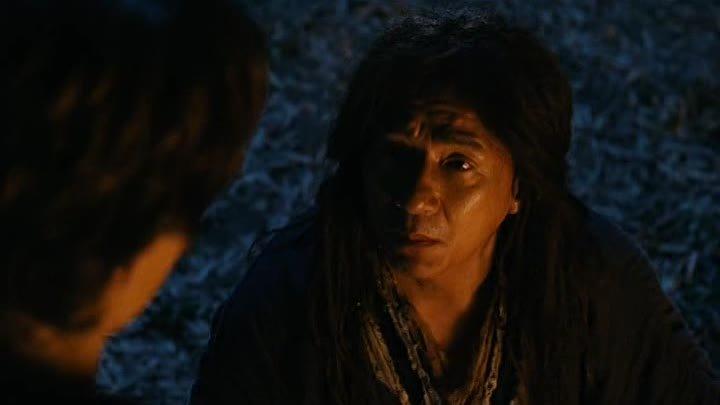 Запретное царство ( Джет Ли, Джеки Чан ... ) Фэнтази, приключения - 2008.