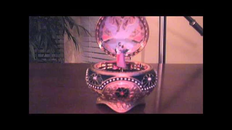 Шкатулка «Анастасия» | Однажды в Декабре | 1997