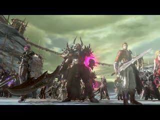 Kingdom Under Fire 2 - Gameplay Trailer 2