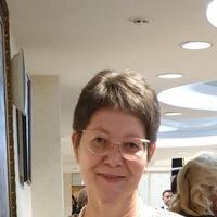 Ageeva Galiya