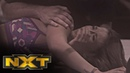Tegan Nox on her road back from injury: WWE NXT, Oct. 2, 2019