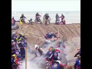 World enduro super series 2018 stop 8 red bull knock out