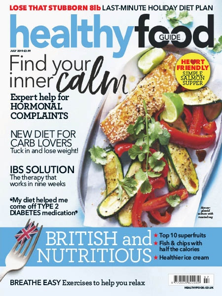 Healthy Food Guide UK 07.2019