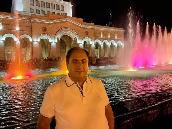 Raffi Mardoyan - Msho Sasna Sharan- Sasunciner-(Sasno-Curer)