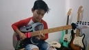 Dream Theater Best of Time Cover by Abim Finger