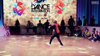 DANCE INTEGRATION 2019 - 4001 - Break Dance начинающие, батлы