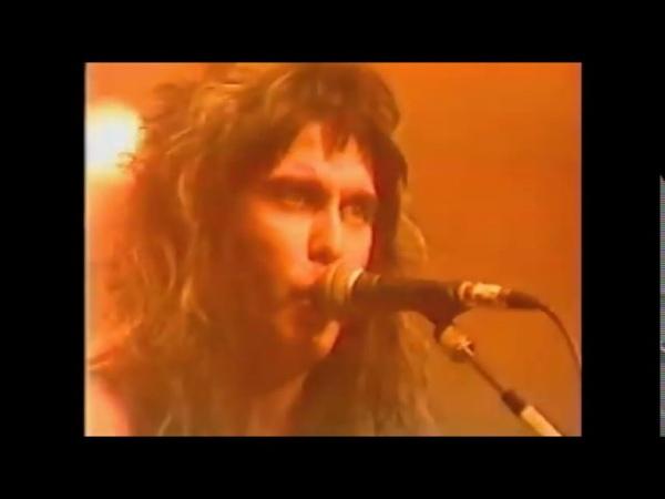 W.A.S.P (Live 1986)