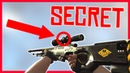 EASTER EGGS AND SECRETS ON CS:GO SKINS!